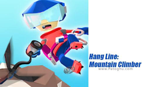 دانلود Hang Line برای اندروید