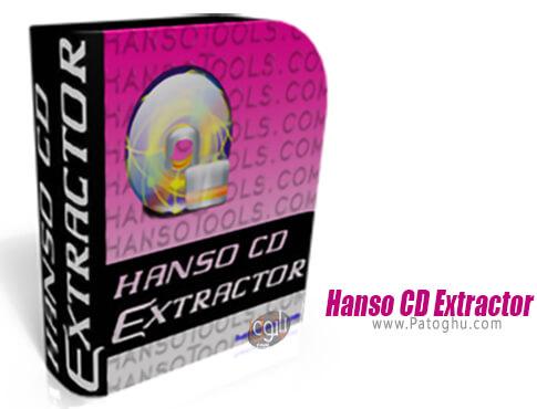 دانلود Hanso CD Extractor برای ویندوز