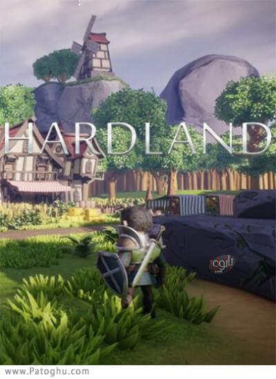 دانلود Hardland برای ویندوز
