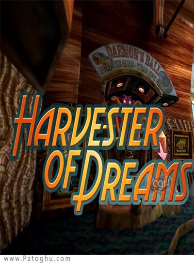 دانلود Harvester of Dreams برای ویندوز