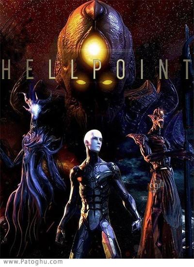 دانلود Hellpoint برای ویندوز