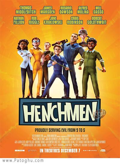 دانلود Henchmen