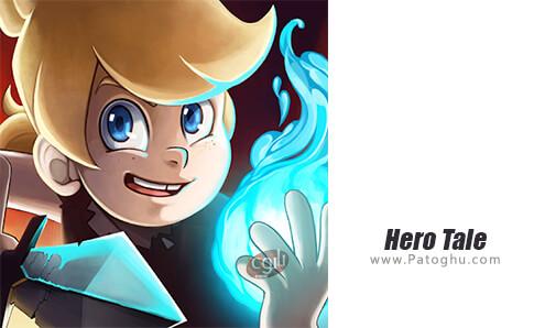 دانلود Hero Tale برای اندروید