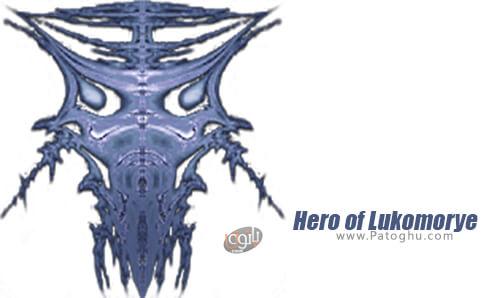 دانلود Hero of Lukomorye برای اندروید