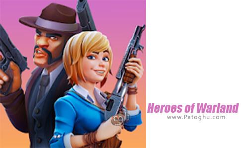 دانلود Heroes of Warland برای اندروید