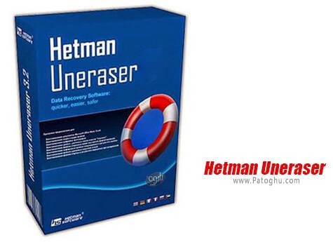 دانلود Hetman Uneraser برای ویندوز