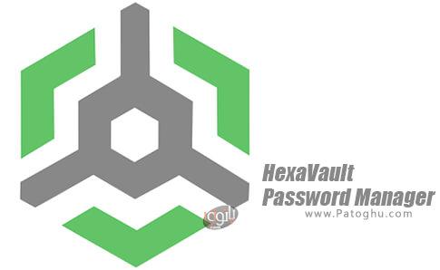 دانلود HexaVault Password Manager برای اندروید
