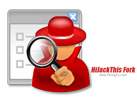 دانلود HiJackThis Fork برای ویندوز