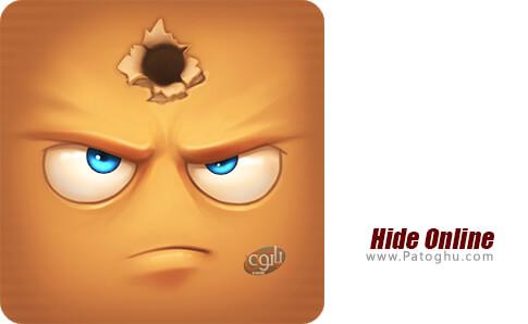 بازی Hide-Online