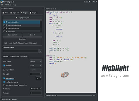 دانلود Highlight برای ویندوز