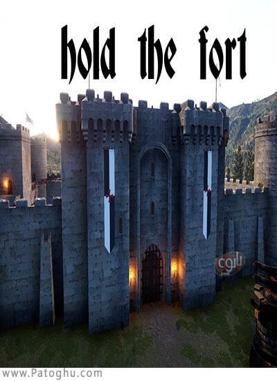 دانلود Hold The Fort برای ویندوز