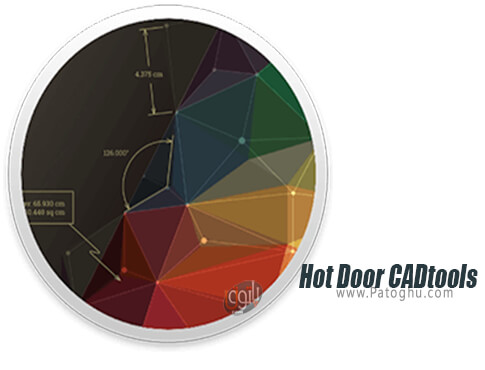 دانلود Hot Door CADtools برای ویندوز