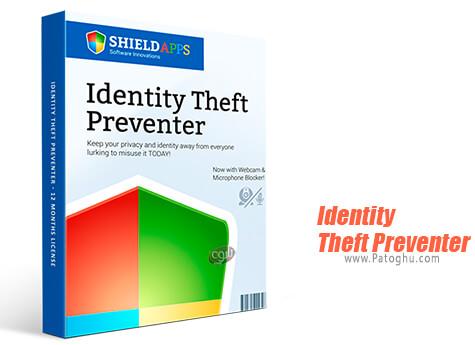 دانلود Identity Theft Preventer برای ویندوز