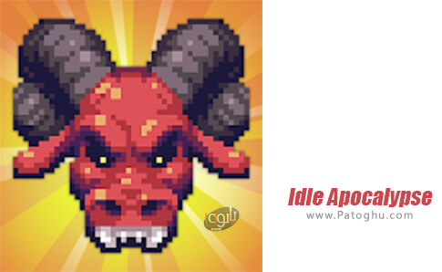 دانلود Idle Apocalypse برای اندروید