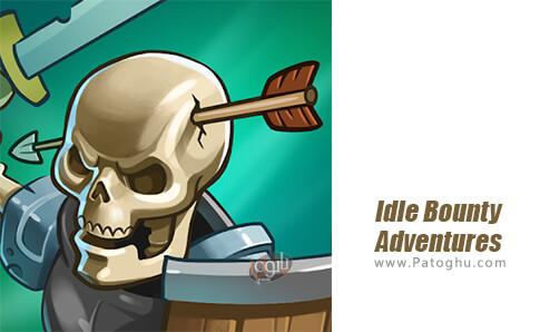 دانلود Idle Bounty Adventures برای اندروید