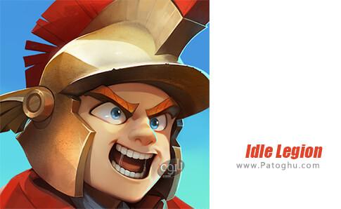 دانلود Idle Legion برای اندروید