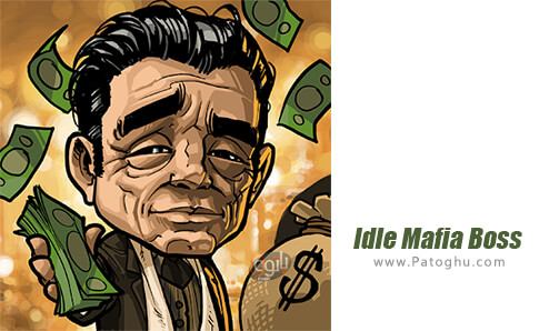 دانلود Idle Mafia Boss برای اندروید