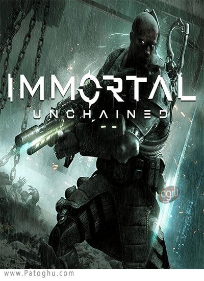 دانلود Immortal Unchained برای ویندوز