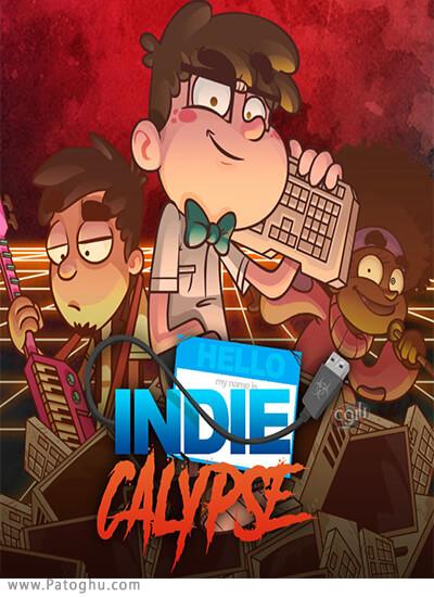 دانلود Indiecalypse برای ویندوز
