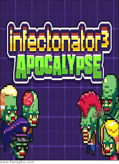 دانلود Infectonator 3 Apocalypse برای ویندوز