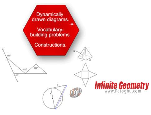 دانلود Infinite Geometry برای ویندوز