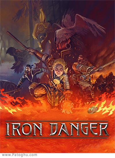 دانلود Iron Danger برای ویندوز