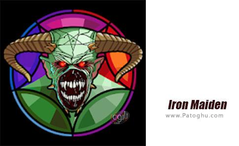 دانلود Iron Maiden برای اندروید