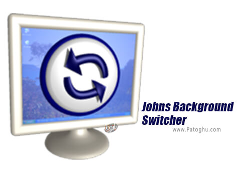 دانلود Johns Background Switcher برای ویندوز