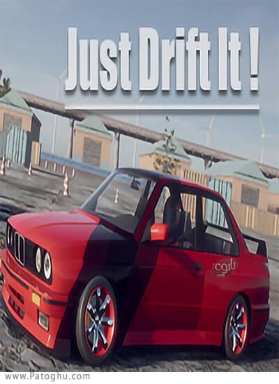 دانلود Just Drift It ! برای ویندوز