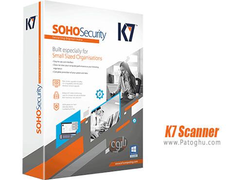 دانلود K7 Scanner برای ویندوز