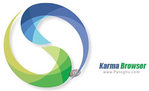 دانلود Karma Browser برای اندروید