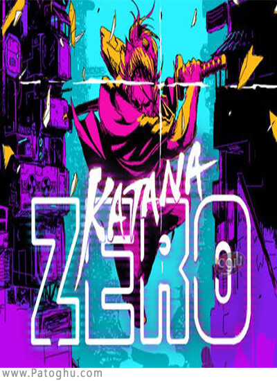 دانلود Katana ZERO برای ویندوز