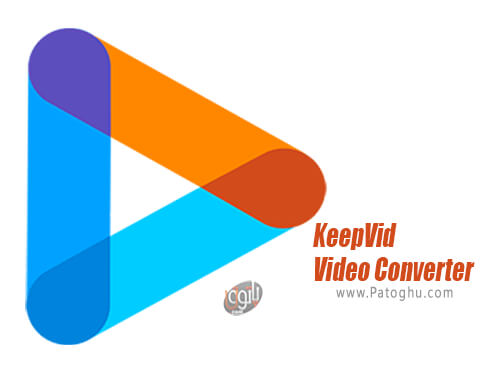 دانلود KeepVid Video Converter برای ویندوز