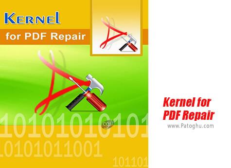 دانلود Kernel for PDF Repair برای ویندوز