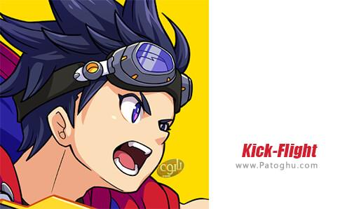 دانلود Kick-Flight برای اندروید