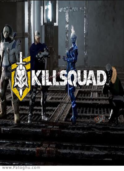 دانلود Killsquad برای ویندوز