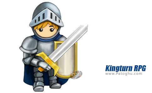 دانلود Kingturn RPG برای اندروید
