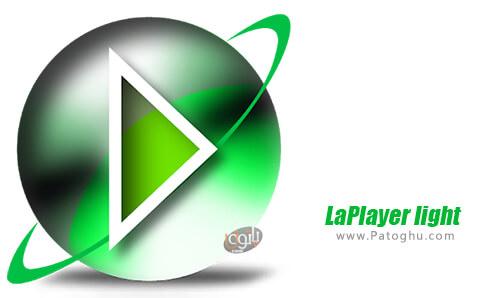 دانلود LaPlayer light برای اندروید
