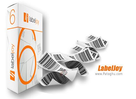 دانلود LabelJoy برای ویندوز