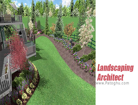 Landscaping-Architect