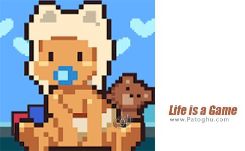 دانلود Life is a Game برای اندروید