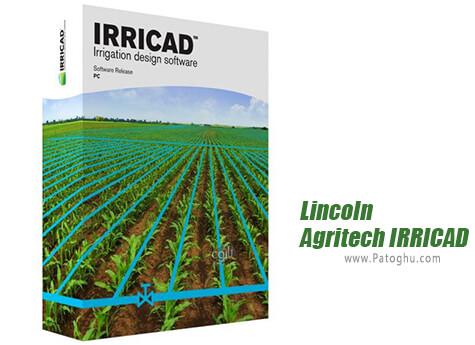 دانلود Lincoln Agritech IRRICAD برای ویندوز