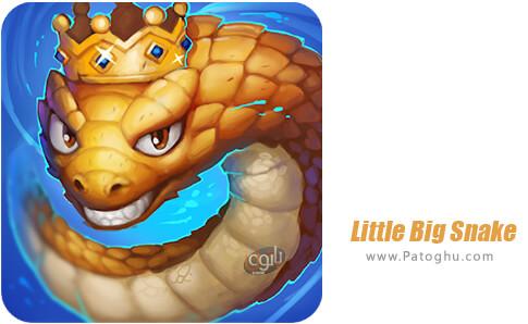 دانلود Little Big Snake برای اندروید