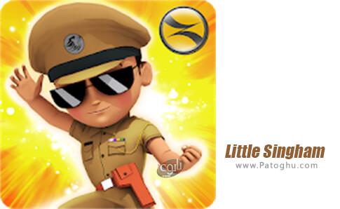 دانلود Little Singham برای اندروید