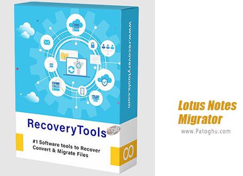 دانلود Lotus Notes Migrator برای ویندوز