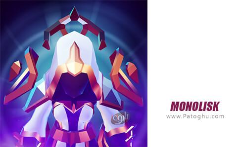 دانلود MONOLISK برای اندروید
