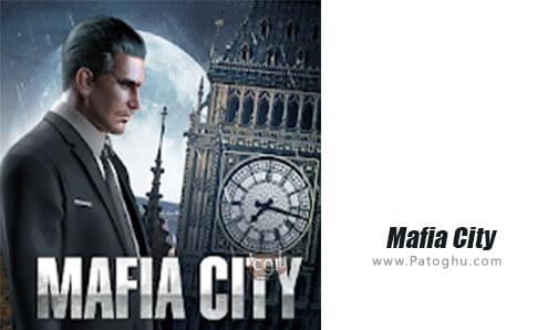 دانلود Mafia City برای اندروید