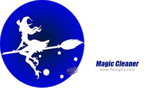 دانلود Magic Cleaner برای اندروید