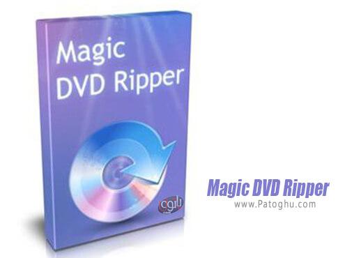 دانلود Magic DVD Ripper برای ویندوز