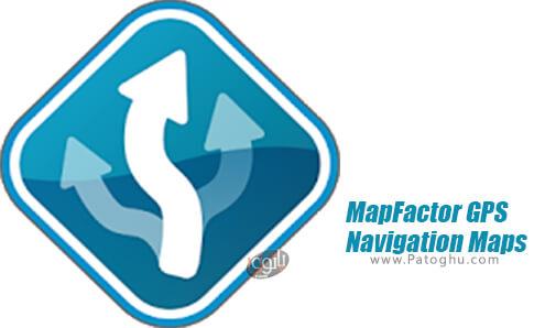 دانلود MapFactor GPS Navigation Maps برای اندروید